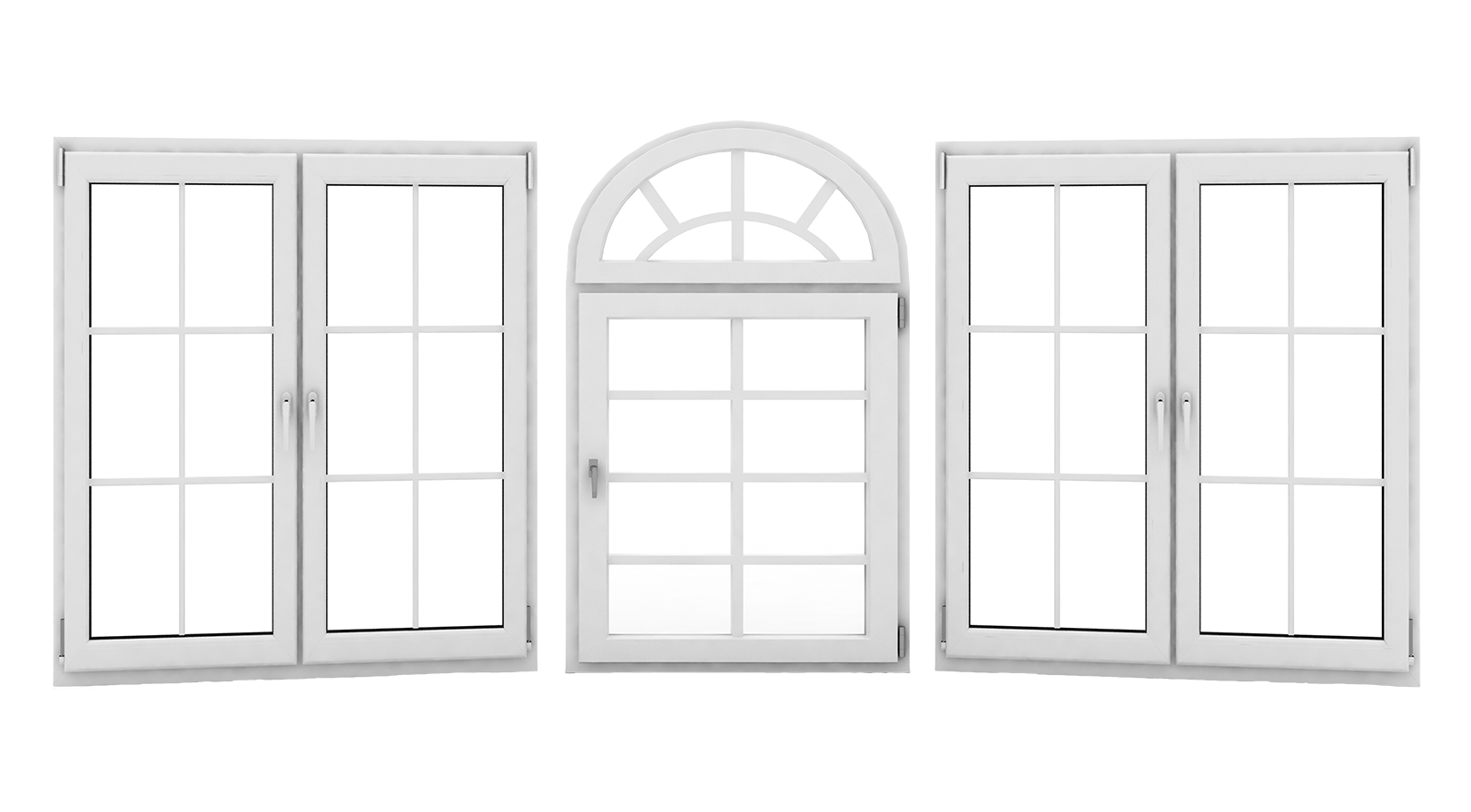 Replace Your Cracked Or Foggy Insulated Glass Unit.