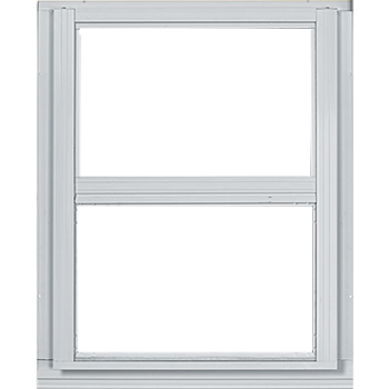 Premium 2 Track Double Hung Storm Window