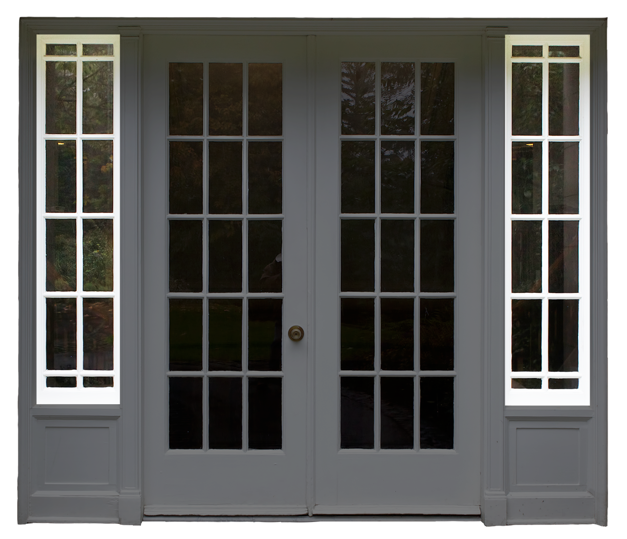 Sidelights Entry Door Inserts 5280 Window Repairs