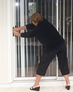 Marvelous Patio Door Frame Repair