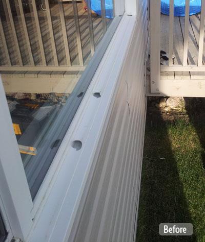 Frame Repair 5280 Window Repairs Denvers Broken Foggy