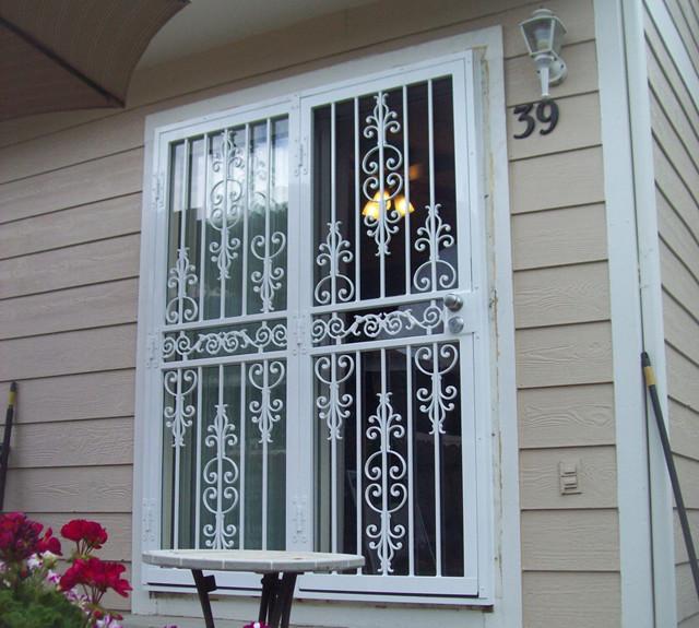 Door Panel Glass 5280 Window Repairs Denvers Broken