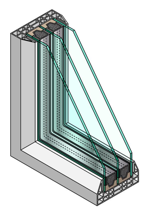 Triple Pane Glass 5280 Window Repairs Denvers Broken