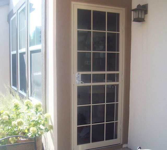 Door Panel Glass 5280 Window Repairs Denvers Broken