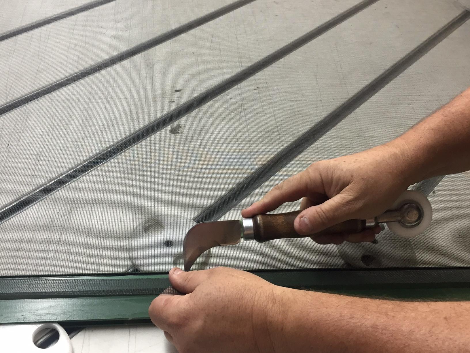 Sliding patio door rescreen 5280 window repairs denvers broken sliding patio door rescreen planetlyrics Choice Image