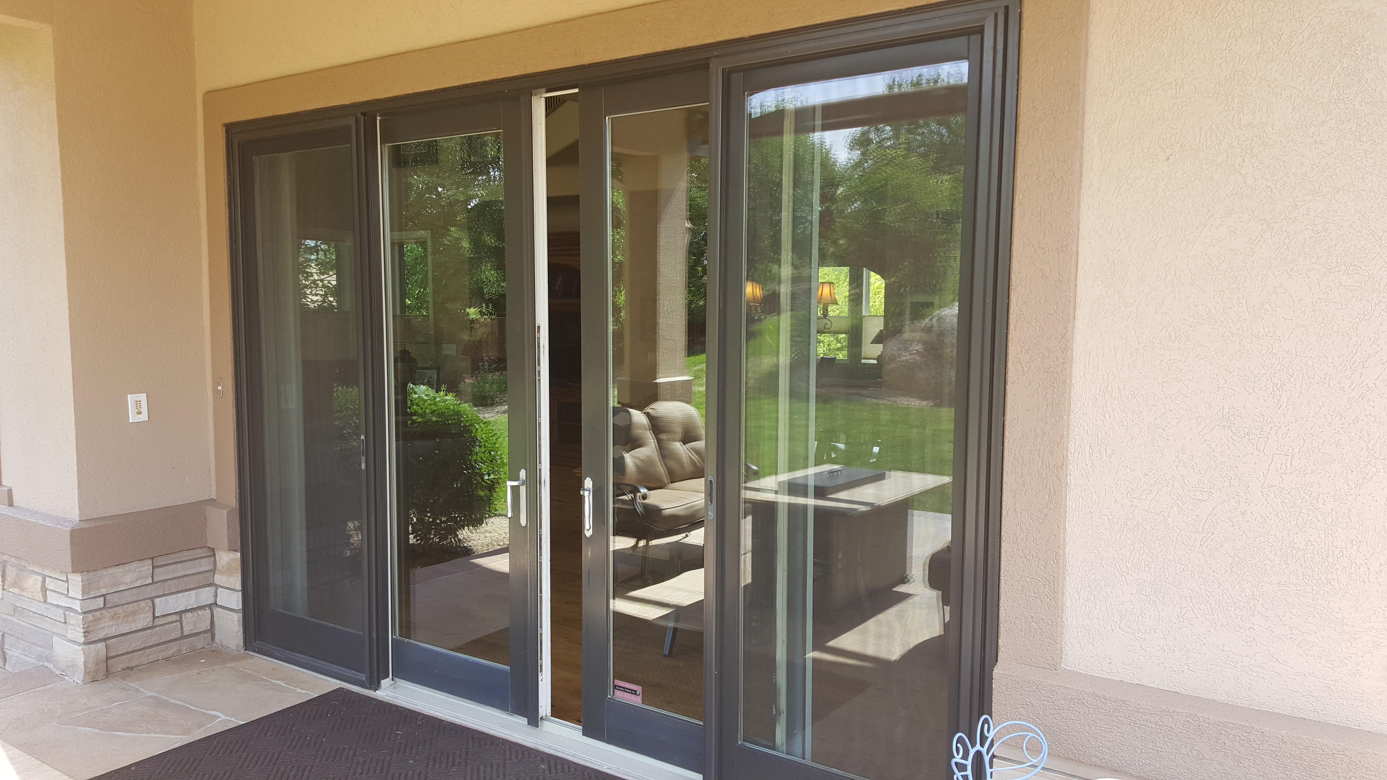 New Sliding Screen Doors 5280 Window Repairs Denvers